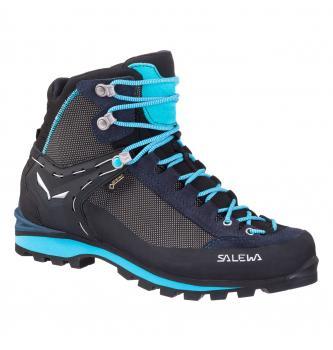 Women's Salewa Crow GTX hiking shoes