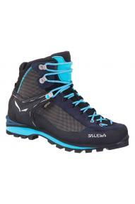 Ženske visoke planinarske cipele  Salewa Crow GTX