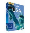 Lonely Planet Usa 8