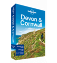 Lonely Planet Devon & Cornwall 3
