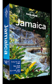 Lonely Planet Jamaica 7