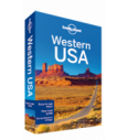 Lonely Planet Western USA 2