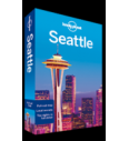 Lonely Planet Seattle 6