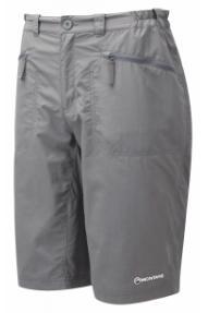 Muške kratke planinarske hlače Montane Terra Mojo