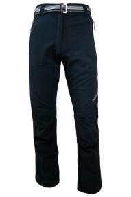 Ženske lagane planinarske hlače Milo Juuly