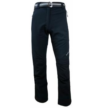 Ženske lahke pohodniške hlače Milo Juuly