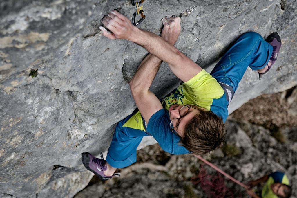 Klettersteigset Sports Direct : Kletterhose direct alpine joshua kibuba abenteuer am horizont