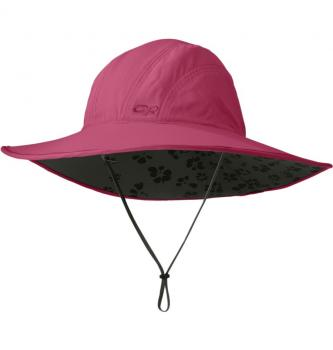 Cappello da donna Outdoor Research Oasis sun sombrero