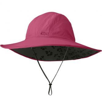 Frauenhut Outdoor Research Oasis sun sombrero