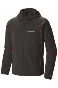 Funktionsjacke Softshell Columbia Sweet as II