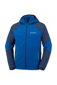 Giubbotto softshell tecnico Columbia Sweet as II