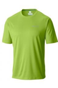 Aktives Herren T-Shirt Columbia Zero rules