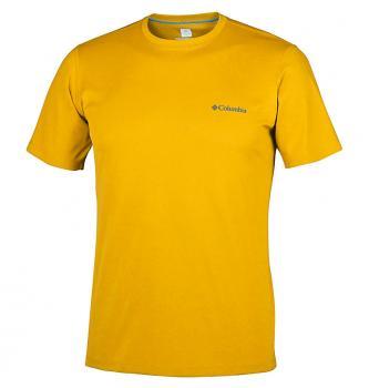 Moška majica s kratkimi rokavi Columbia Zero rules