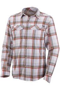 Muška košulja Columbia Silver Ridge