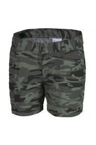 Moške kratke pohodniške hlače Columbia Silver ridge printed short