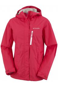 Frauen Jacke Columbia Pouring Adventure