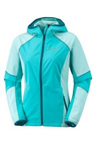 Giubbotto softshell da donna Columbia Sweet as