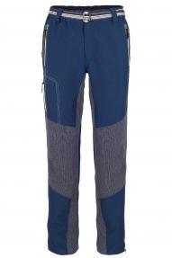 Pantaloni uomo da trekking Milo Atero