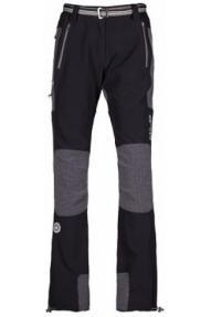 Ženske planinarske hlače Milo Gabro