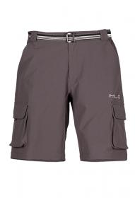Kratke planinarske hlače Milo Vidoc