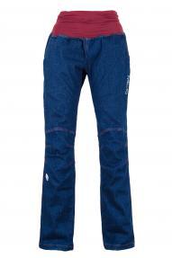 Ženske penjačke hlače Milo Nye