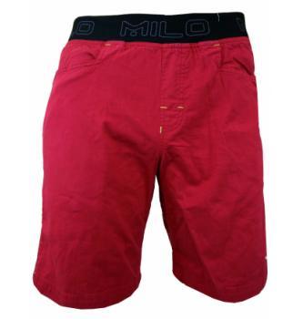 Kratke penjačke hlače Milo Tacto