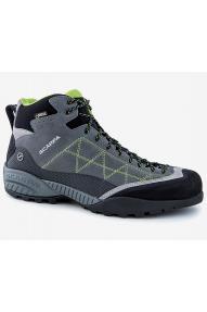 Moški srednje visoki čevlji Scarpa Zen Pro GTX