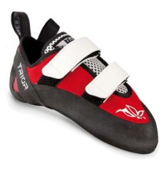 Ženski plezalni čevlji Triop Tango
