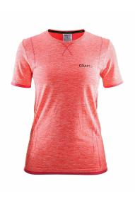 Frauen aktives T-shirt mit kurzen Ärmeln Craft Active Comfort