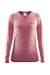 Ženska aktivna majica z dolgimi rokavi Craft Active Comfort