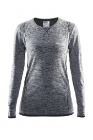 T-shirt da donna attiva con maniche lunghe Craft Active Comfort