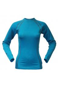Women long sleeve Merino Crew