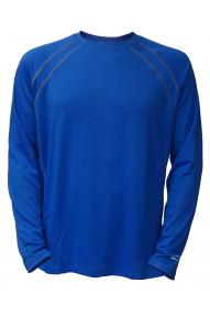 Funktionsshirt Performance Baselayer Crew Longsleeve