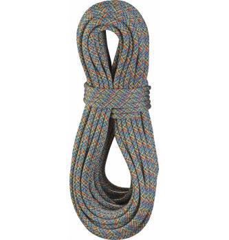 Enojna plezalna vrv Edelrid Parrot 9,8mm 70m