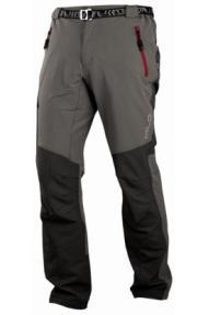 Pantaloni da trekking Milo Vino, modello allungato