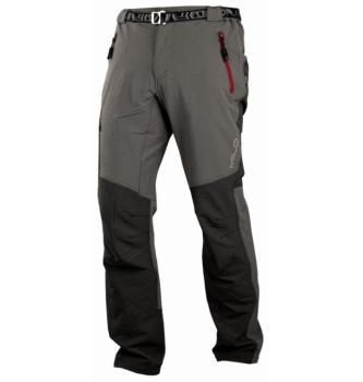 Planinarske hlače Milo Vino, produljen model