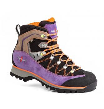 Ženski visoki pohodniški čevlji Kayland Plume Micro GTX