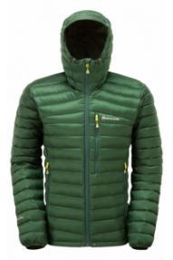 Montane Featherlite jacket