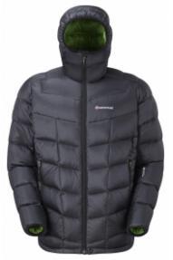 Muška topla pernata jakna Montane North Star Lite