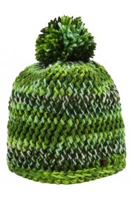 Sugar Leaf Wool Beanie
