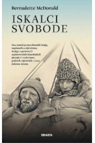 Bernadette McDonald: Sucher der Freiheit (Iskalci Svobode)