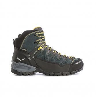 Srednje visoke planinarske cipele Salewa Alp Trainer MID GTX