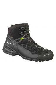 Scarpe da trekking di media altezza Salewa Alp Trainer MID GTX