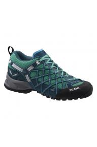 Ženske niske planinarske cipele Salewa Wildfire S GTX