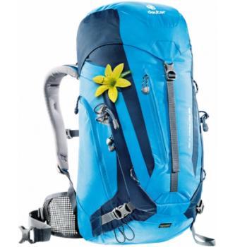 Planinarski ruksak Deuter ACT Trail 28 SL