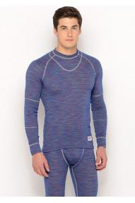 Merino long sleeve shirt Thermowave Prodigy