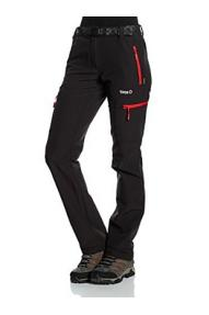 Women hiking pants Izas Wengen