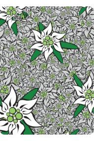 Višenamjenska marama 4fun Edelweiss Grey