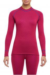 Ženska majica z dolgimi rokavi Thermowave merino Xtreme