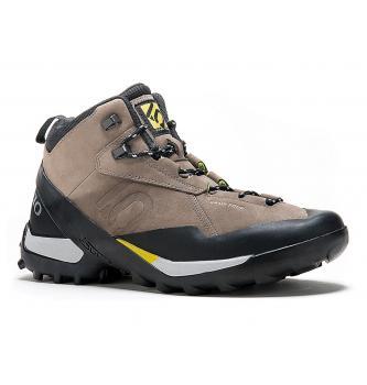 Ženski srednje visoki pohodniški čevlji Five Ten Camp 4